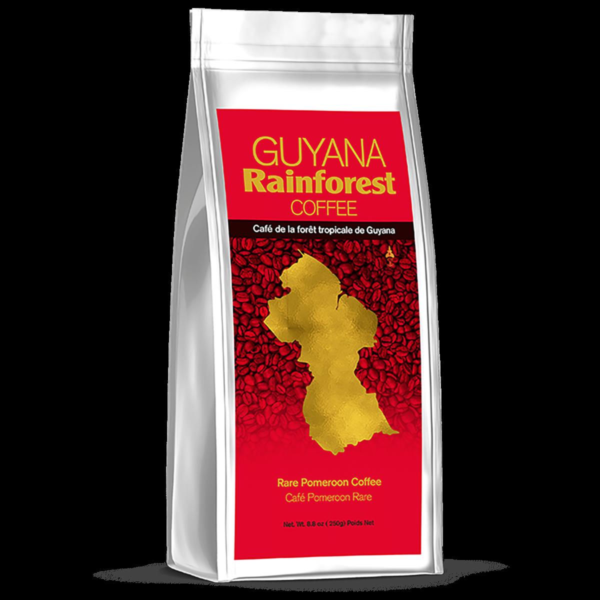 Guyana Rainforest Blend